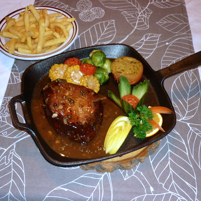 steakmario